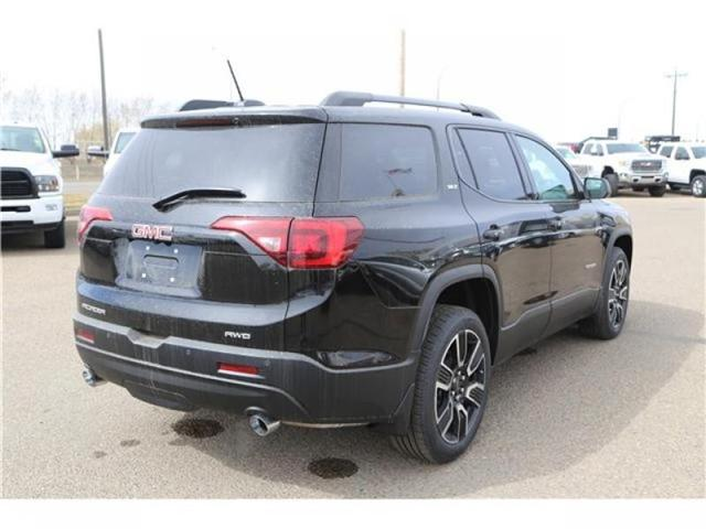 2019 GMC Acadia SLT-1 (Stk: 171795) in Medicine Hat - Image 9 of 37