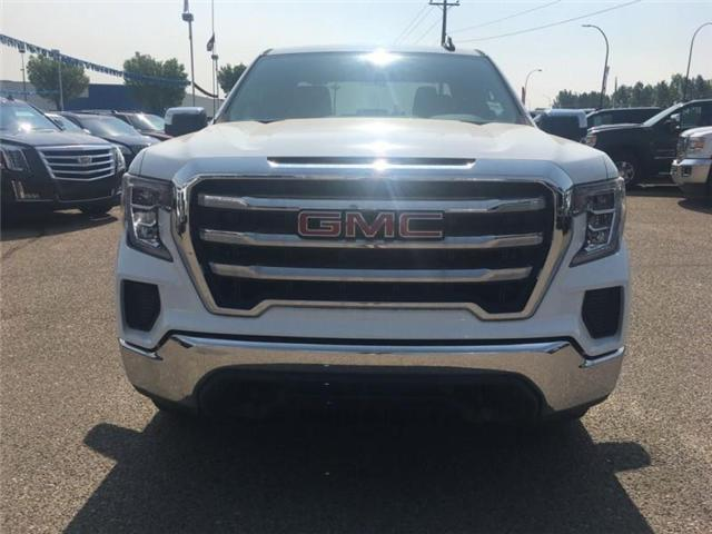 2019 GMC Sierra 1500 SLE (Stk: 171924) in Medicine Hat - Image 2 of 25
