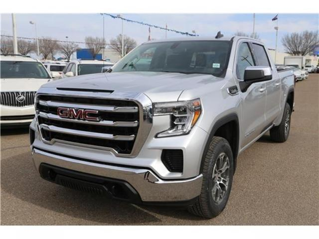 2019 GMC Sierra 1500 SLE (Stk: 172501) in Medicine Hat - Image 4 of 29
