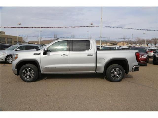 2019 GMC Sierra 1500 SLE (Stk: 172501) in Medicine Hat - Image 5 of 29