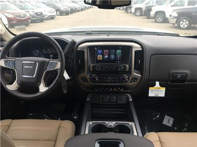2019 GMC Sierra 2500HD Denali (Stk: 172796) in Medicine Hat - Image 2 of 30