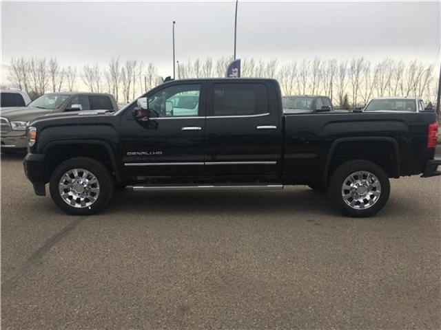 2019 GMC Sierra 2500HD Denali (Stk: 172796) in Medicine Hat - Image 5 of 30