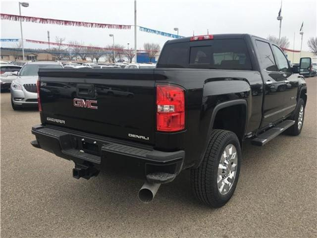 2019 GMC Sierra 2500HD Denali (Stk: 172796) in Medicine Hat - Image 9 of 30