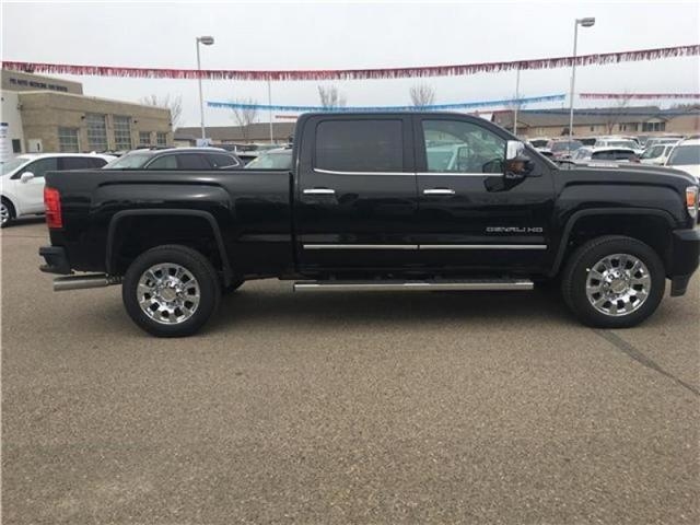 2019 GMC Sierra 2500HD Denali (Stk: 172796) in Medicine Hat - Image 10 of 30
