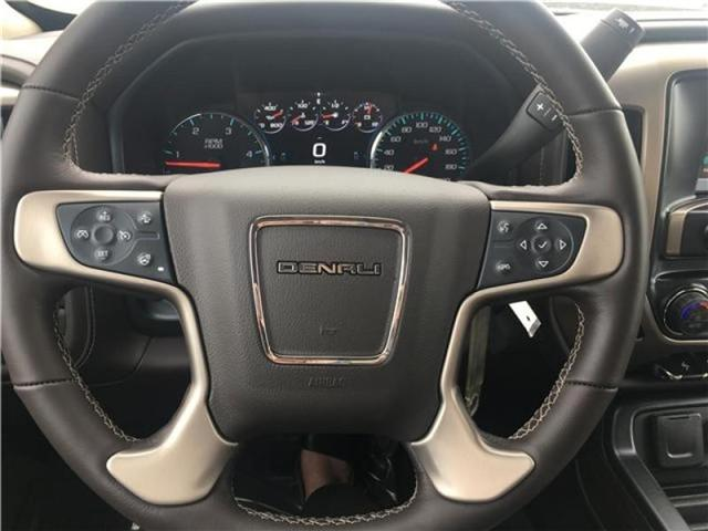 2019 GMC Sierra 2500HD Denali (Stk: 172796) in Medicine Hat - Image 11 of 30