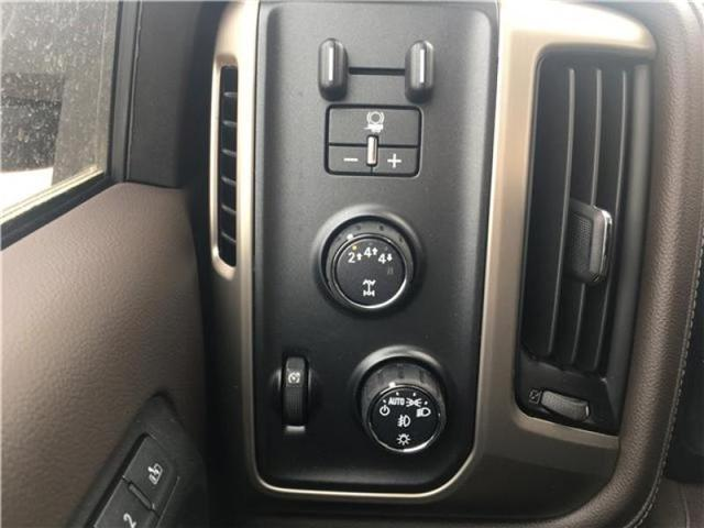 2019 GMC Sierra 2500HD Denali (Stk: 172796) in Medicine Hat - Image 12 of 30