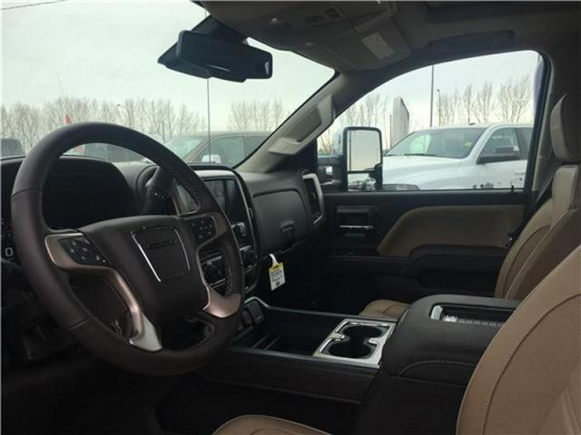 2019 GMC Sierra 2500HD Denali (Stk: 172796) in Medicine Hat - Image 24 of 30