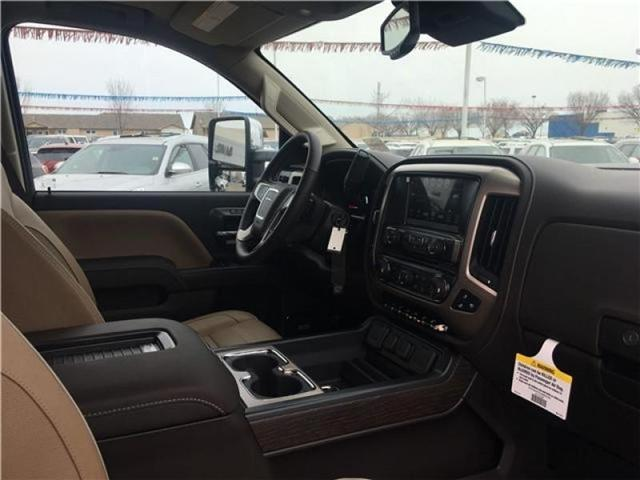 2019 GMC Sierra 2500HD Denali (Stk: 172796) in Medicine Hat - Image 29 of 30