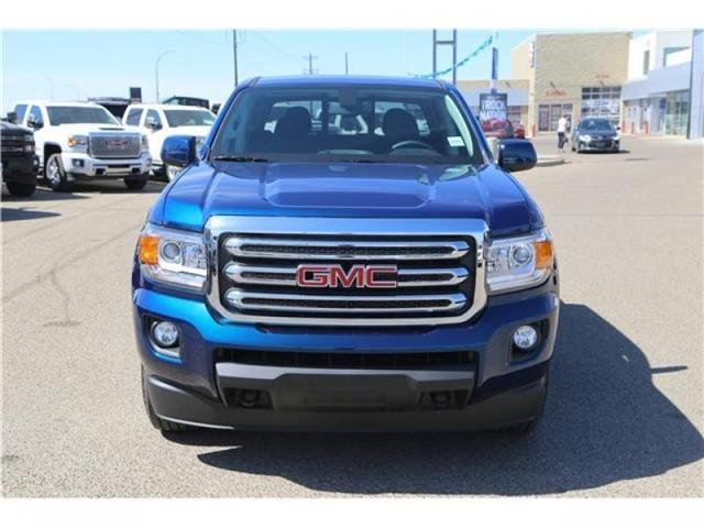 2019 GMC Canyon SLE (Stk: 173220) in Medicine Hat - Image 3 of 26