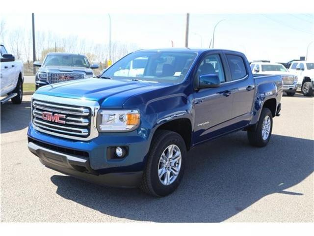 2019 GMC Canyon SLE (Stk: 173220) in Medicine Hat - Image 4 of 26