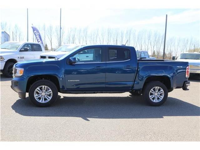 2019 GMC Canyon SLE (Stk: 173220) in Medicine Hat - Image 5 of 26