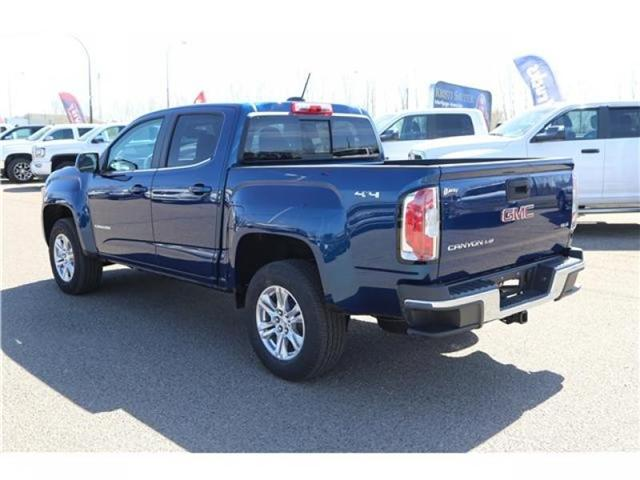 2019 GMC Canyon SLE (Stk: 173220) in Medicine Hat - Image 6 of 26