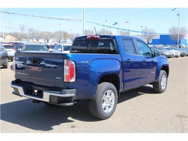 2019 GMC Canyon SLE (Stk: 173220) in Medicine Hat - Image 8 of 26