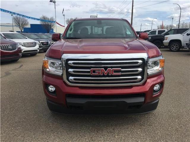 2019 GMC Canyon SLE (Stk: 173221) in Medicine Hat - Image 3 of 25