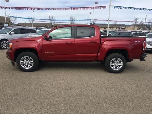 2019 GMC Canyon SLE (Stk: 173221) in Medicine Hat - Image 5 of 25