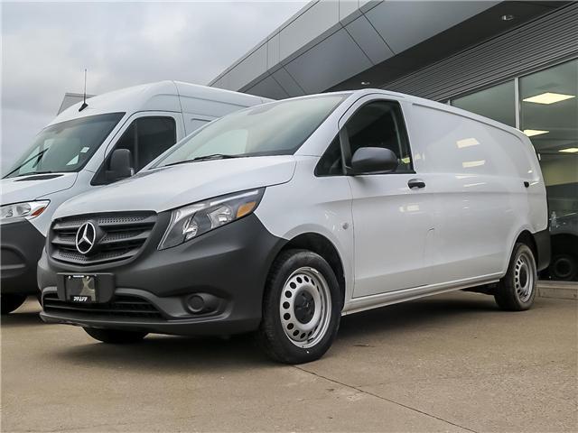 2019 Mercedes-Benz Metris Base (Stk: 38675) in Kitchener - Image 1 of 17
