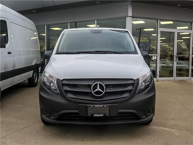 2019 Mercedes-Benz Metris Base (Stk: 38675) in Kitchener - Image 2 of 17