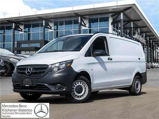 2019 Mercedes-Benz Metris Base (Stk: 38688) in Kitchener - Image 1 of 15