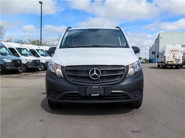 2019 Mercedes-Benz Metris Base (Stk: 38688) in Kitchener - Image 2 of 15