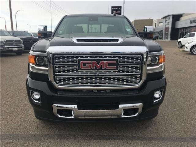 2019 GMC Sierra 2500HD Denali (Stk: 173429) in Medicine Hat - Image 3 of 29