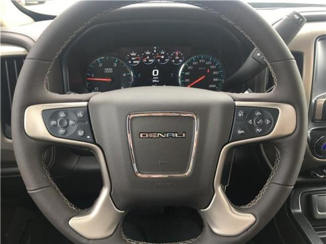 2019 GMC Sierra 2500HD Denali (Stk: 173429) in Medicine Hat - Image 13 of 29
