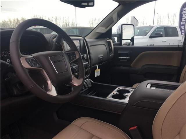 2019 GMC Sierra 2500HD Denali (Stk: 173429) in Medicine Hat - Image 21 of 29