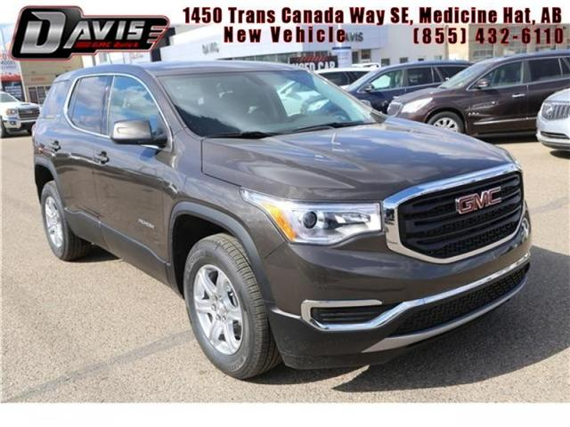 2019 GMC Acadia SLE-1 (Stk: 173578) in Medicine Hat - Image 1 of 27