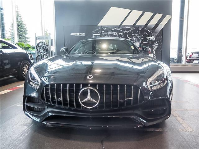 2019 Mercedes-Benz AMG GT C Base (Stk: 38714D) in Kitchener - Image 2 of 15