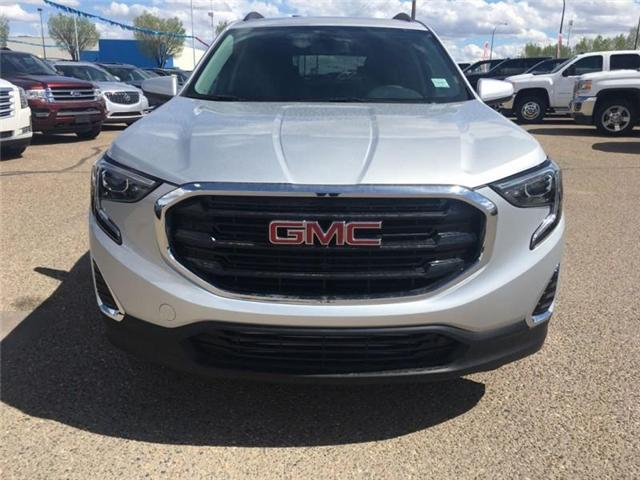 2019 GMC Terrain SLE (Stk: 173924) in Medicine Hat - Image 2 of 21