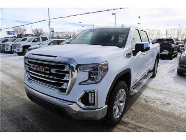 2019 GMC Sierra 1500 SLT (Stk: 172042) in Medicine Hat - Image 4 of 33