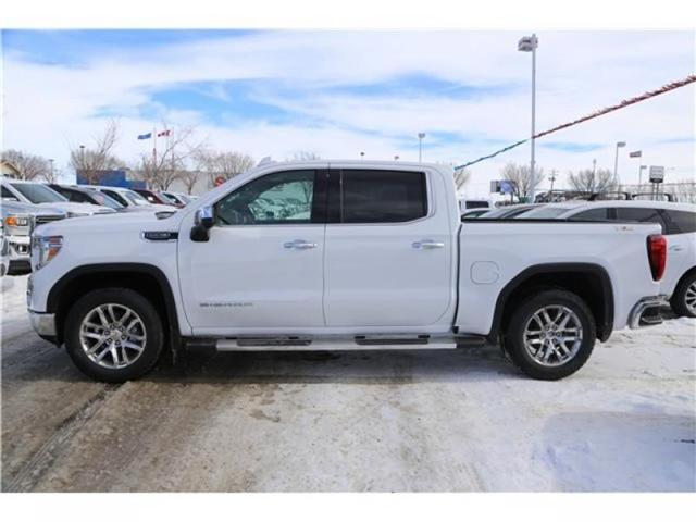 2019 GMC Sierra 1500 SLT (Stk: 172042) in Medicine Hat - Image 5 of 33