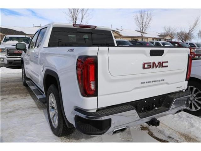 2019 GMC Sierra 1500 SLT (Stk: 172042) in Medicine Hat - Image 6 of 33