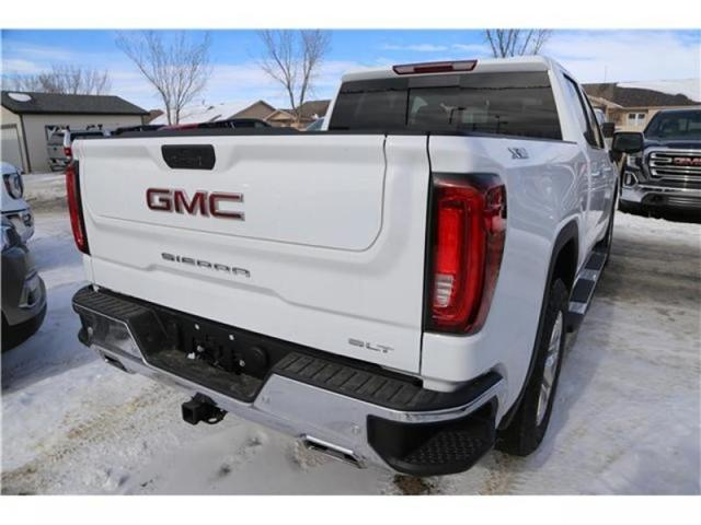 2019 GMC Sierra 1500 SLT (Stk: 172042) in Medicine Hat - Image 10 of 33