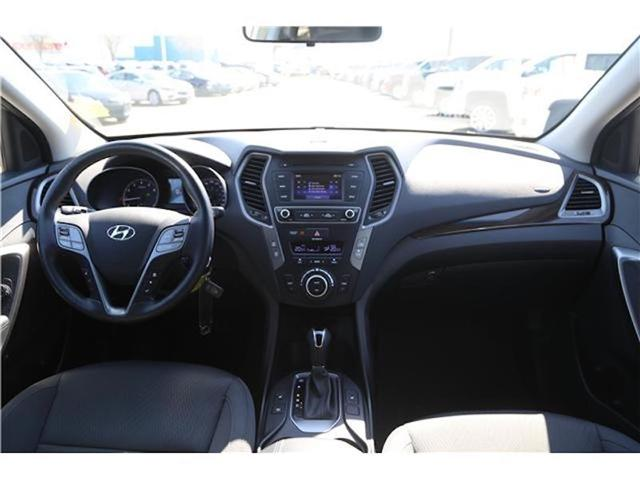 2017 Hyundai Santa Fe Sport  (Stk: 173113) in Medicine Hat - Image 2 of 26