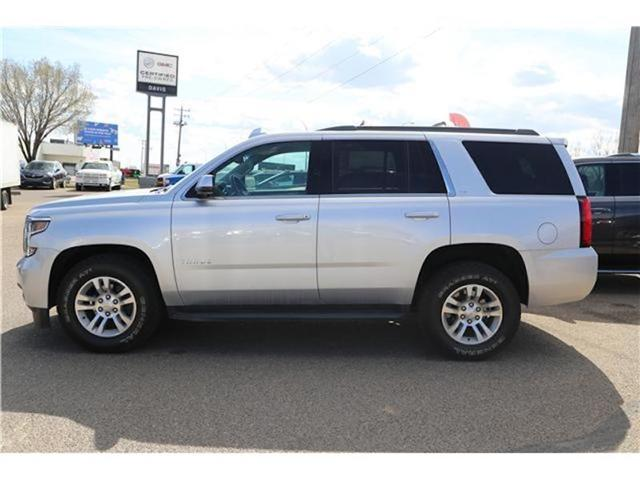 2016 Chevrolet Tahoe LS (Stk: 168393) in Medicine Hat - Image 4 of 26