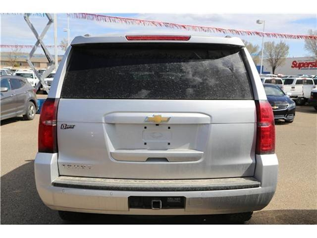 2016 Chevrolet Tahoe LS (Stk: 168393) in Medicine Hat - Image 7 of 26