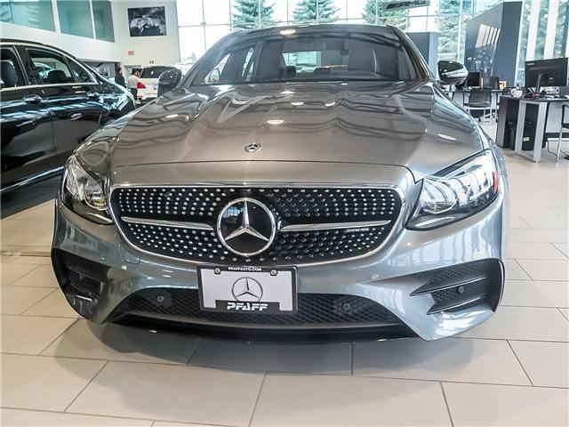 2019 Mercedes-Benz AMG E 53 Base (Stk: 38758) in Kitchener - Image 2 of 16