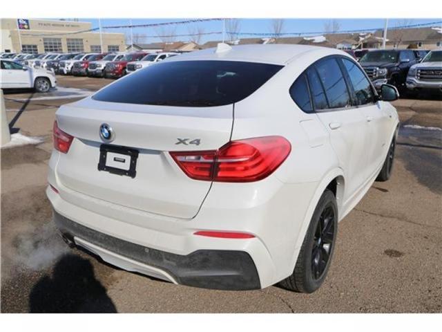 2015 BMW X4 xDrive35i (Stk: 173061) in Medicine Hat - Image 9 of 33
