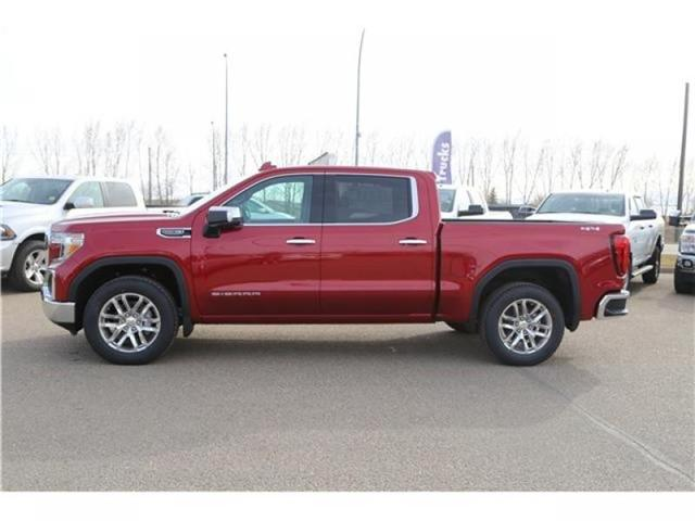 2019 GMC Sierra 1500 SLT (Stk: 173967) in Medicine Hat - Image 5 of 31