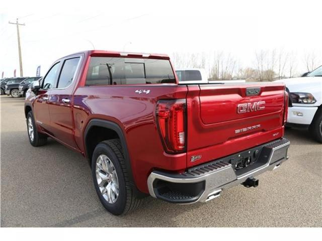 2019 GMC Sierra 1500 SLT (Stk: 173967) in Medicine Hat - Image 6 of 31