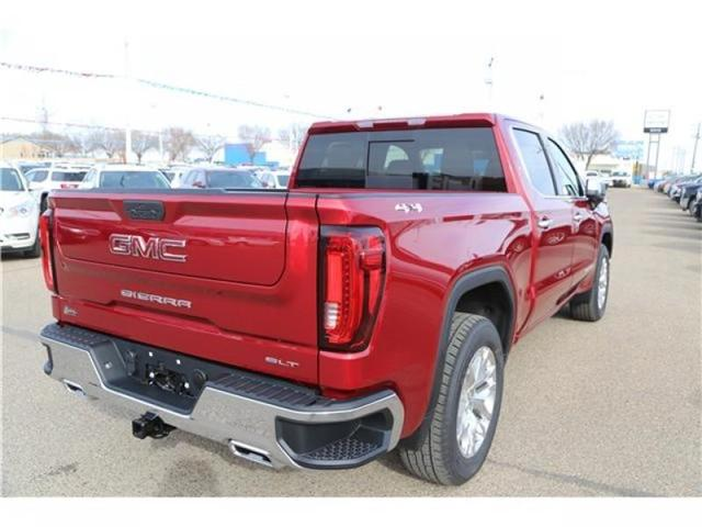 2019 GMC Sierra 1500 SLT (Stk: 173967) in Medicine Hat - Image 10 of 31