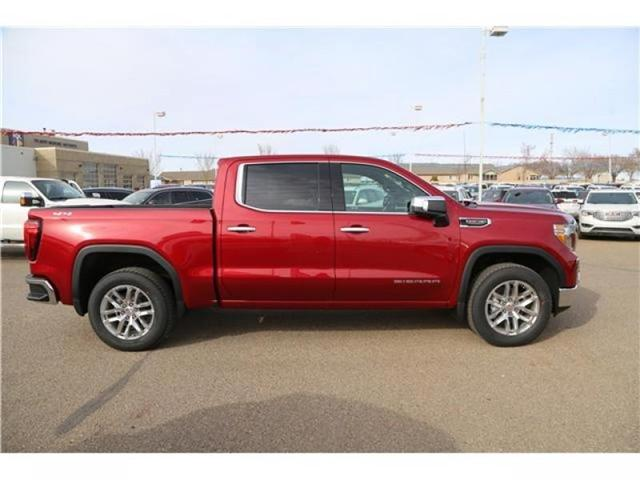 2019 GMC Sierra 1500 SLT (Stk: 173967) in Medicine Hat - Image 11 of 31