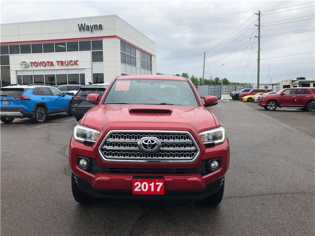 2017 Toyota Tacoma SR5 (Stk: 10947) in Thunder Bay - Image 2 of 22