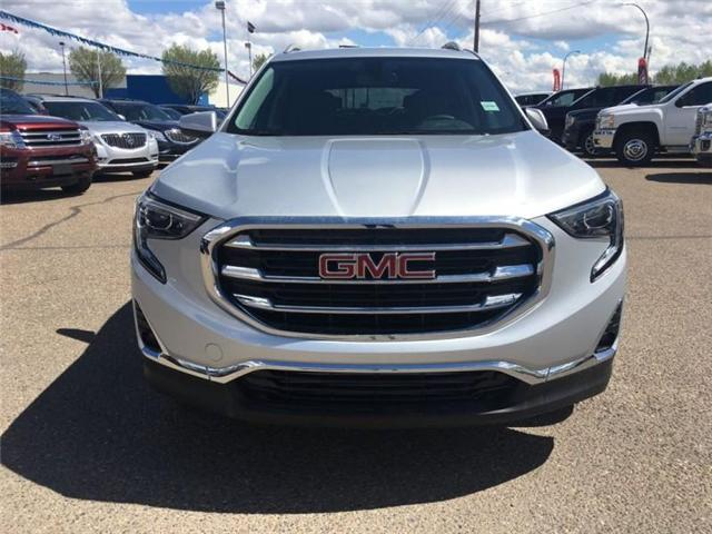 2019 GMC Terrain SLT (Stk: 170323) in Medicine Hat - Image 2 of 23