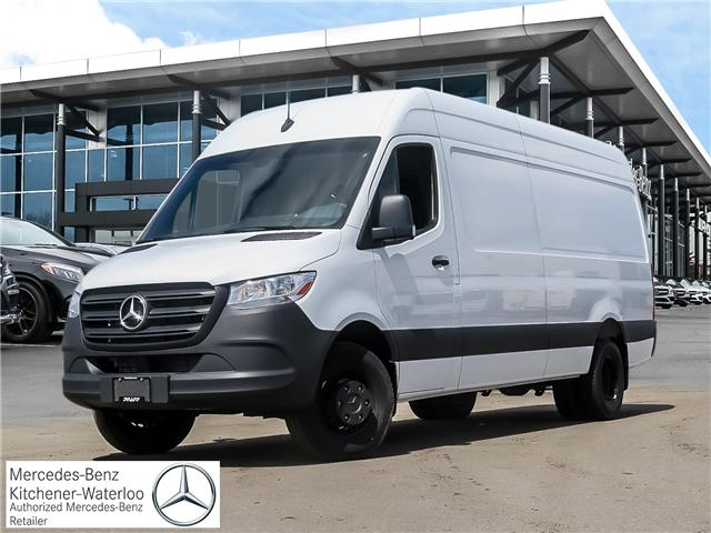 2019 Mercedes-Benz Sprinter 3500 High Roof V6 (Stk: 38788) in Kitchener - Image 1 of 16
