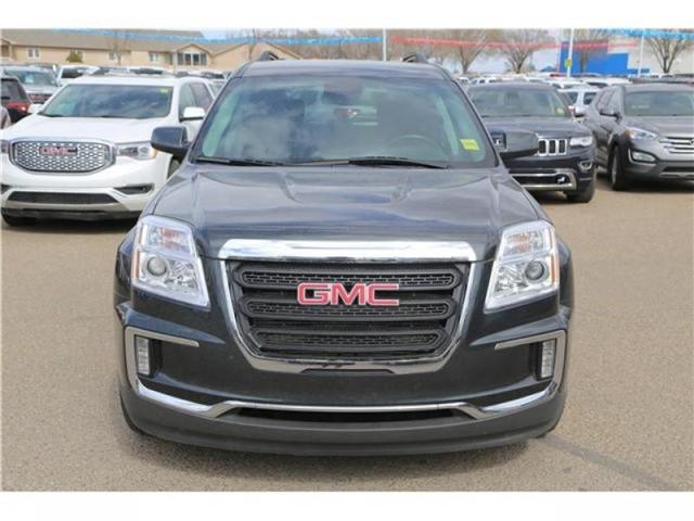 2017 GMC Terrain SLE-2 (Stk: 149643) in Medicine Hat - Image 3 of 25