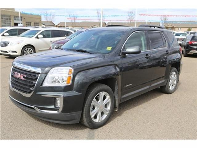 2017 GMC Terrain SLE-2 (Stk: 149643) in Medicine Hat - Image 4 of 25