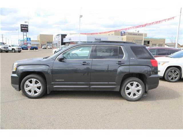 2017 GMC Terrain SLE-2 (Stk: 149643) in Medicine Hat - Image 5 of 25