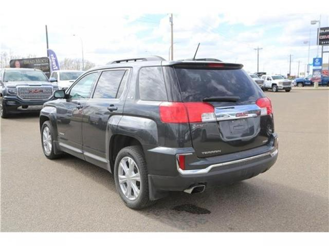 2017 GMC Terrain SLE-2 (Stk: 149643) in Medicine Hat - Image 6 of 25