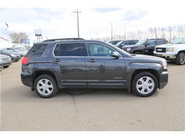 2017 GMC Terrain SLE-2 (Stk: 149643) in Medicine Hat - Image 9 of 25